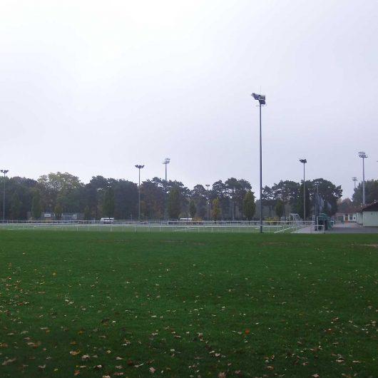 Ernst-Reuter-Sportfeld Herta